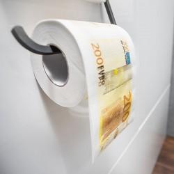 Toaletní papír XL - 200 eur