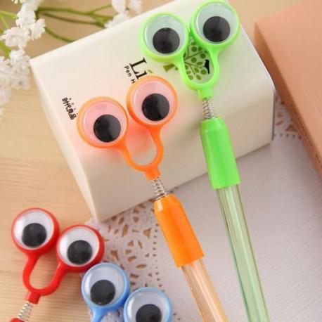 Kuličkové pero - Velké oči