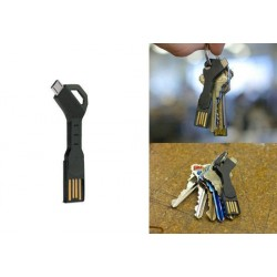 USB klíčenky na nabíjení telefonu