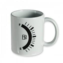 Palivový pohár - Fuel Gauge Mug 330ml