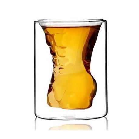 Svůdné poháry muž