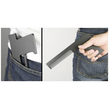 Hřeben pistole