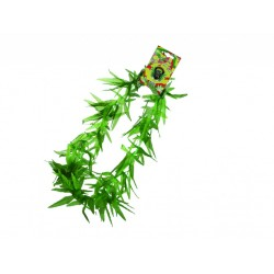 Marihuanové květiny na krk