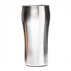 Chladící pohár na pivo - Iron Chiller - SLIM 400ml
