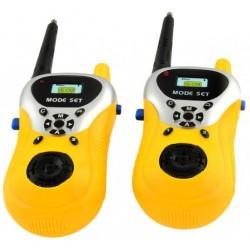 Dětské vysílačky Walkie talkie - set