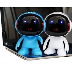 Bluetooth reproduktor robot