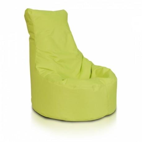 Sedací vak ECOPUF - SEAT L - polyester