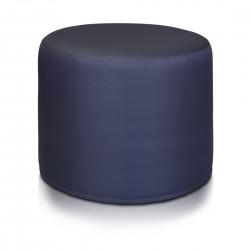 Taburetka ECOPUF - ROLLER - polyester voděodolný