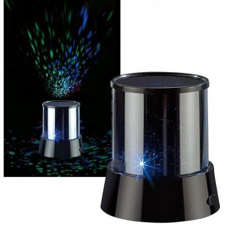 0827 Projektor noční oblohy hvězdičky