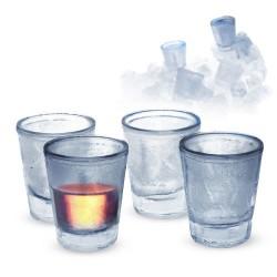 Ledové pohárky - 4ks