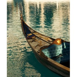 Plavba na gondole
