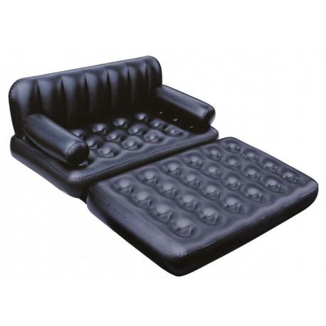 Praktický usb vysavač na klávesnici