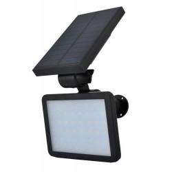 Zahradní solární 48 LED reflektor