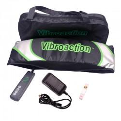 Fitness vibrační pás