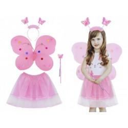 Dětský kostým - Motýl