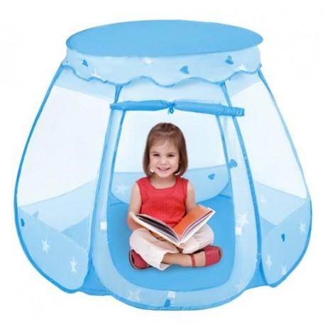 Malatec 4315 Stan pro děti - modrý