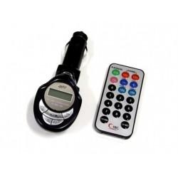 FM transmitter MA419