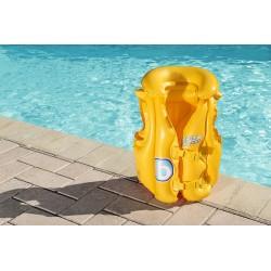 Plavecká vesta Pool School - BESTWAY