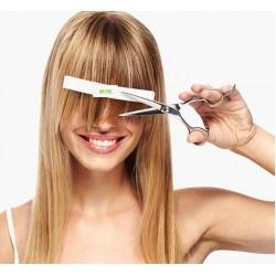 Spony na stříhání vlasů