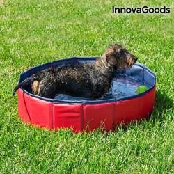 Bazén pro domácí zvířata