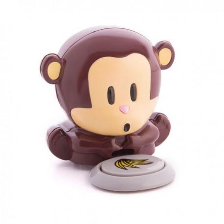 Přenosná sušička nehtů Opička