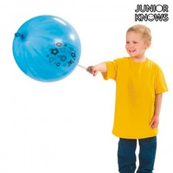 Jojo balónky - 3ks