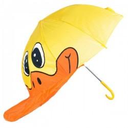 Dětský deštník kachna