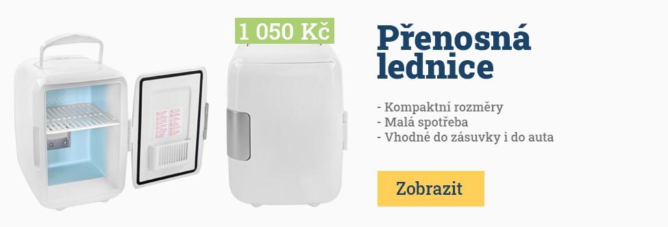 Přenosná lednice 4L